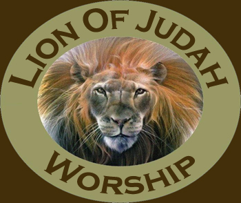Lion Of Judah Worship